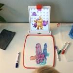 { Review } | Osmo: spelen en leren op de iPad