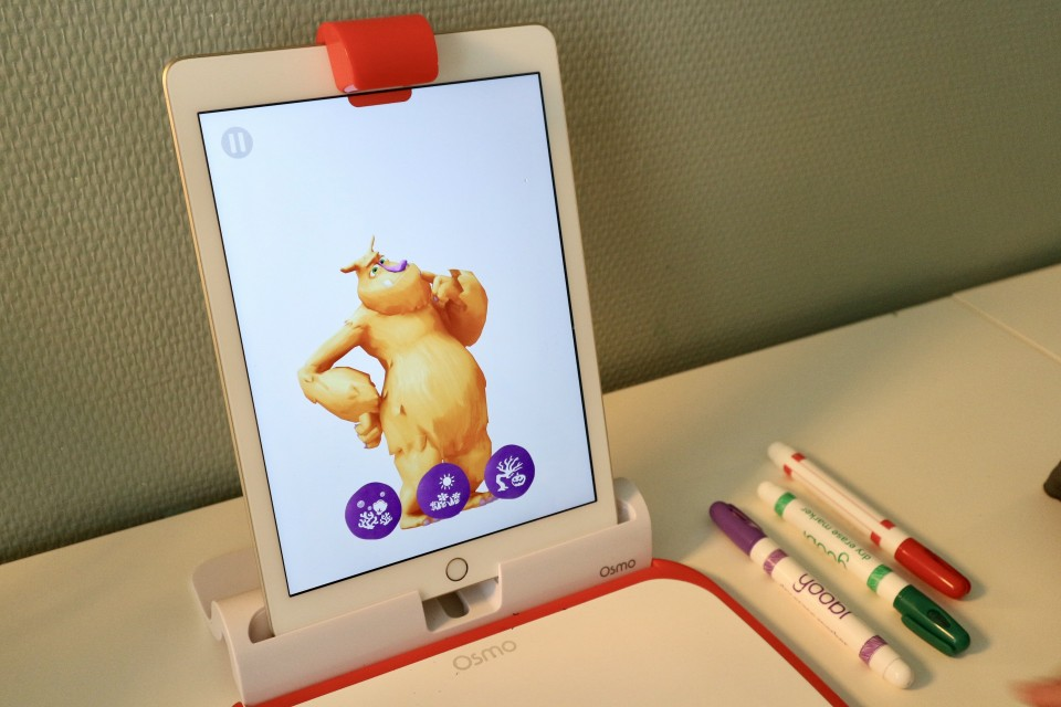 osmo ipad review