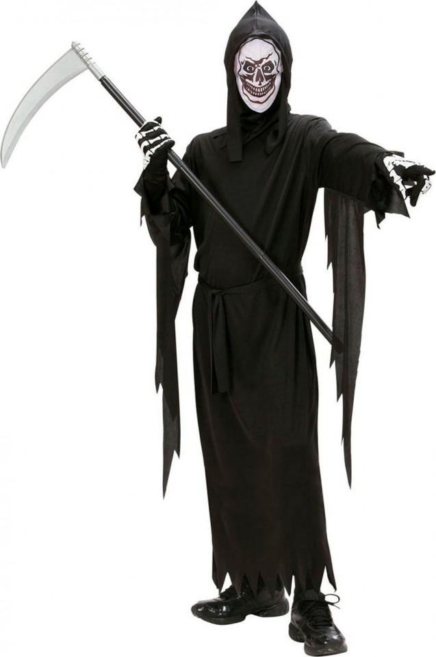 De leukste Halloween kostuums voor kinderen