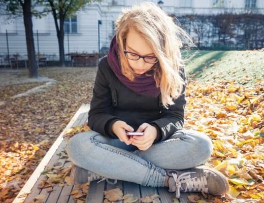 Tieners: zo kunnen ze veilig internetten De wonderlijke wereld van een 10-jarige