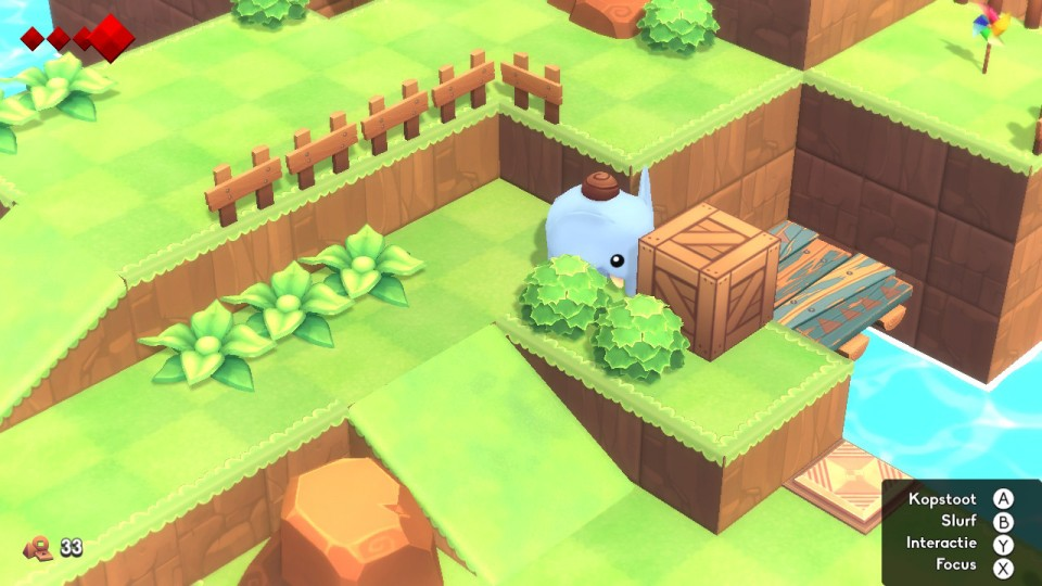 puzzelspel nintendo switch review
