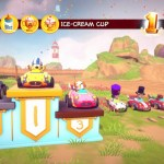 { Review } | Garfield Kart Furious Racing voor Nintendo Switch