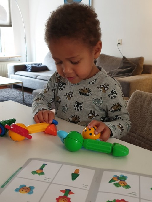 magneet speelgoed peuter