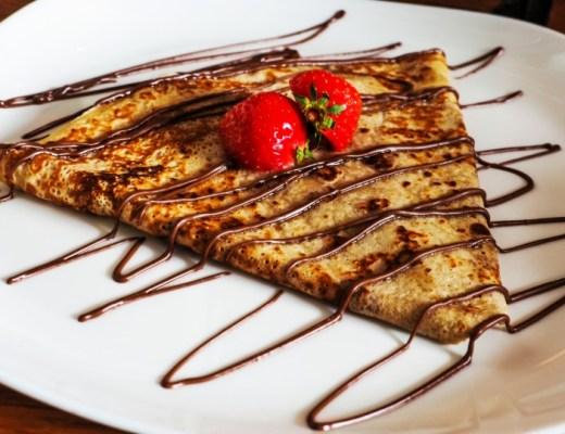 De leukste pannenkoekenrestaurants in Gelderland