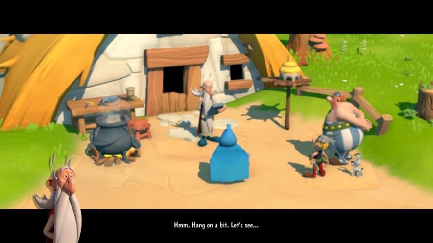 review Asterix & Obelix XXL3: The Christal Menhir