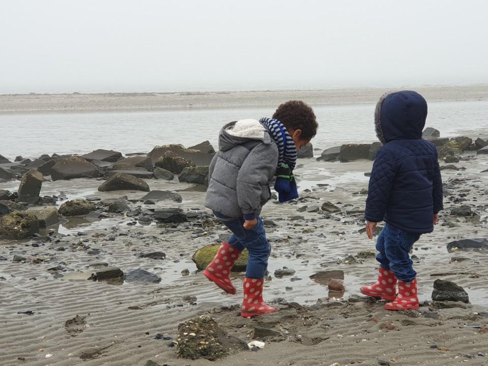 zee kinderen winter