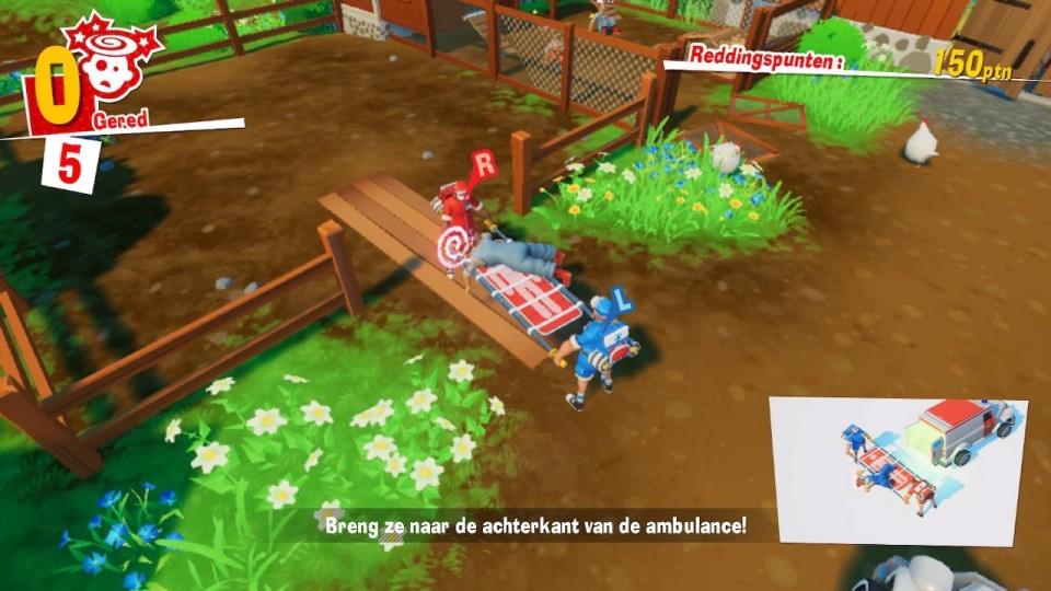 Review puzzelgame voor de Nintendo Switch