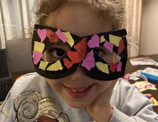 Leuke Carnaval knutsels om met je kind te maken