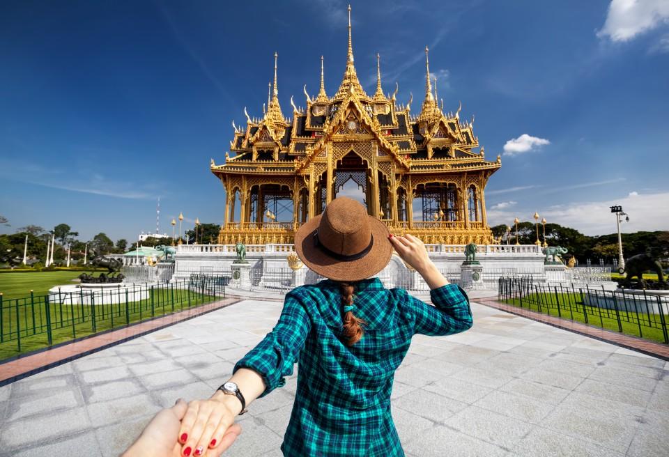 Thailand met kinderen: wat regelen? (bijvoorbeeld een visum voor Thailand)