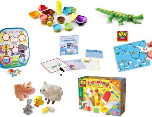 Leukste cadeaus voor een 3-jarig meisje