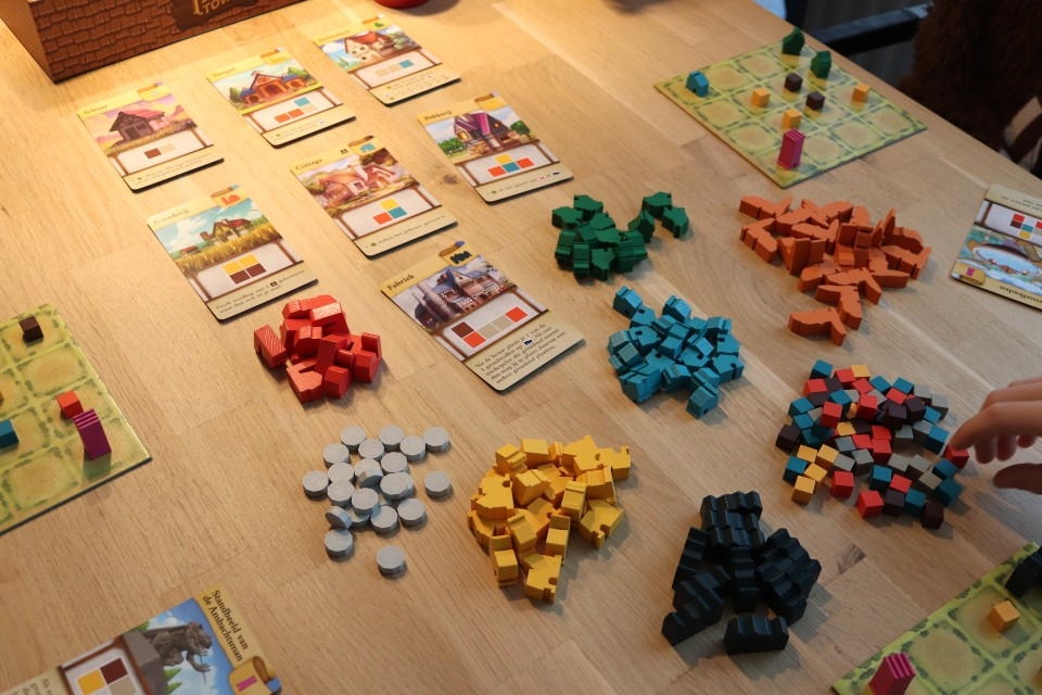 Tiny Towns speluitleg