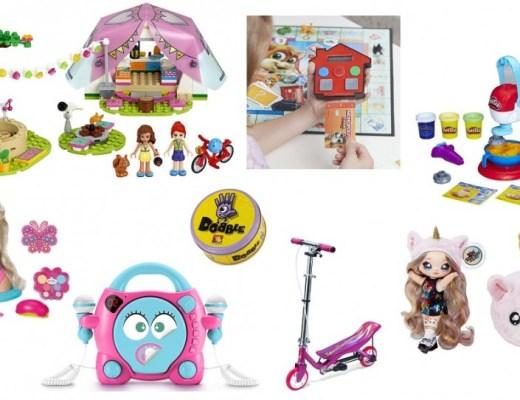 leukste verjaardag cadeaus voor 6-jarig meisje