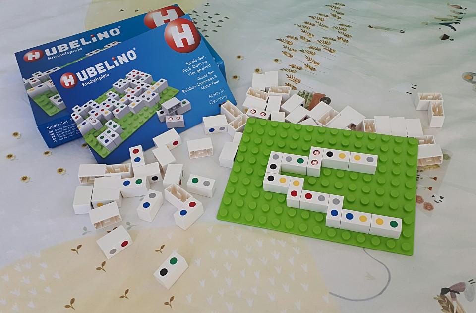 educatief spel hubelino
