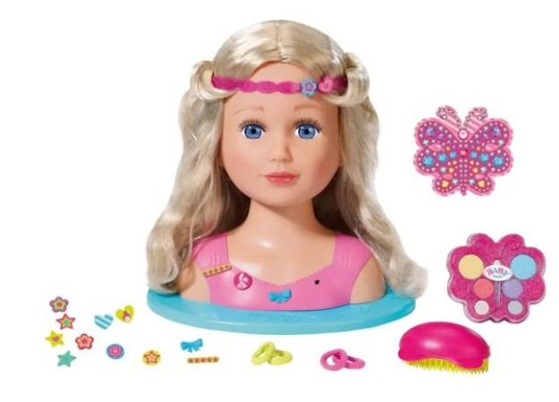 kappop leuk voor 6-jarige meisje