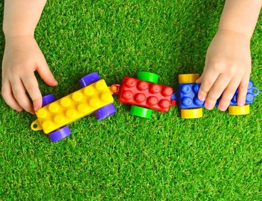 Kunstgras voor kinderen: Go of No Go?