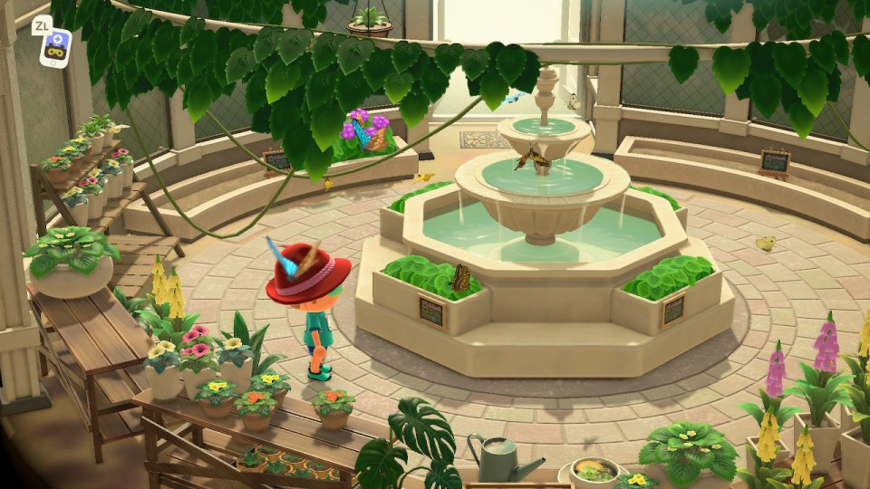museum bouwen animal crossing new horizons