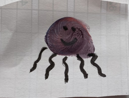 octopus verven