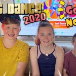 ( Game Review } | Thuis in beweging met Just Dance 2020