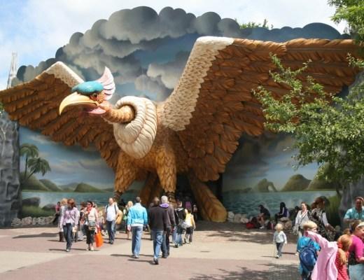 Pretparken in Nederland: wanneer open tijdens Corona periode