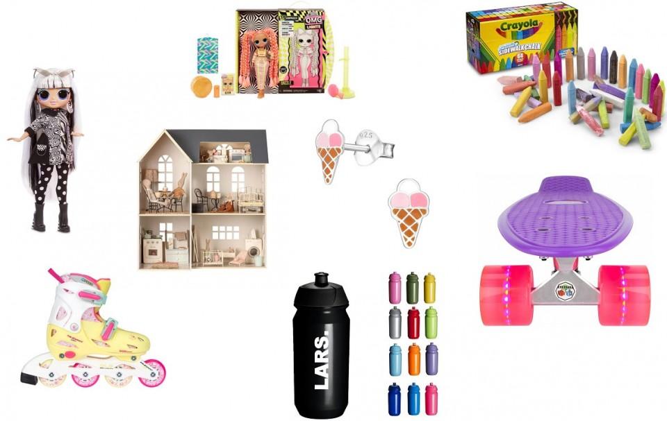 In dit artikel vind je leuke tips die we voor je verzameld hebben, voor de leukste cadeaus voor een 8-jarig meisje! Van ervaringscadeaus tot sport-cadeaus.