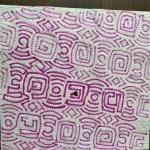 { DIY } | Knutselen met keukenpapier