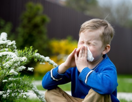 Hooikoorts bij kinderen: klachten verminderen én verhelpen