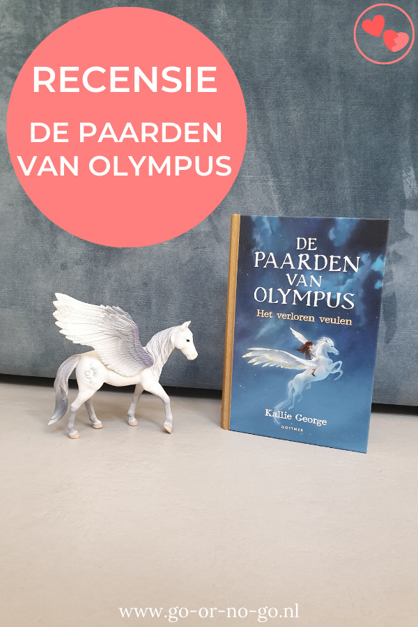 Lees onze boek Recensie van de De Paarden van Olympus 2 - Het Verloren Veulen. Wij oordelen in deze review of dit boek geschikt is voor een 10-jarige.