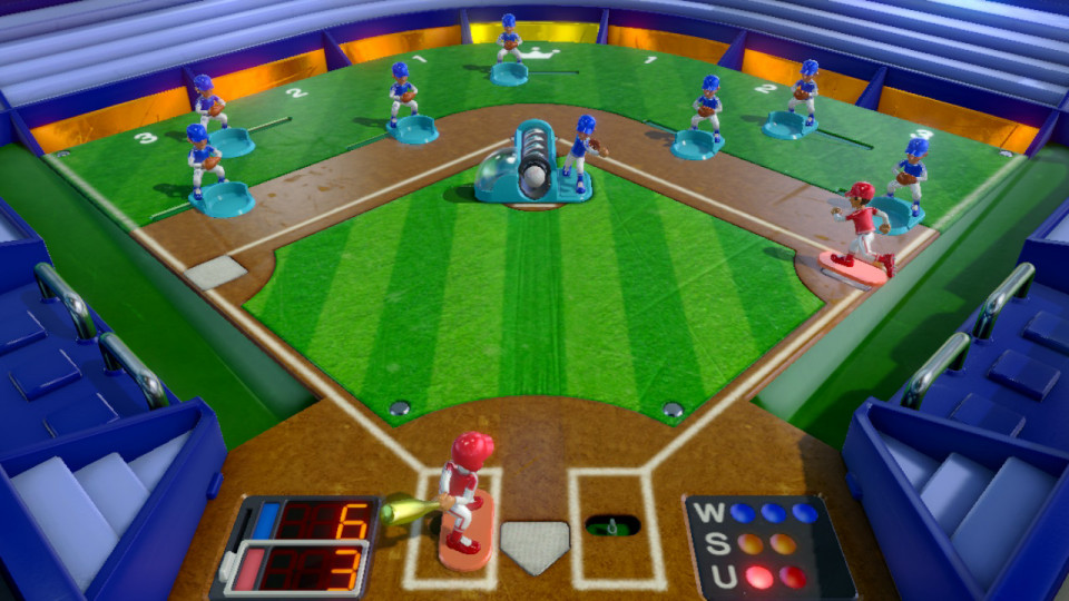 honkbal nintend oswitch review 51 Worldwide Games voor de Nintendo Switch