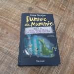 { Boek Recensie } | Dummie de Mummie 0 – Een jonge prins in het oude Egypte