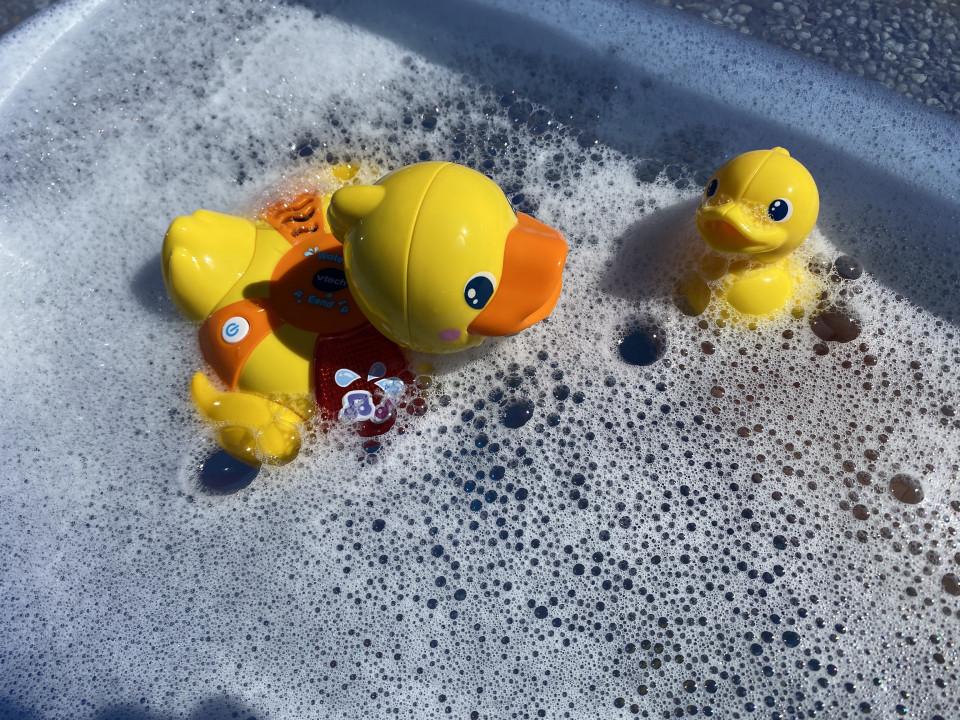 badspeelgoed vtech