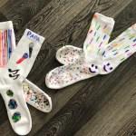 Knutselen voor Vaderdag: Happy Daddy Socks en meer