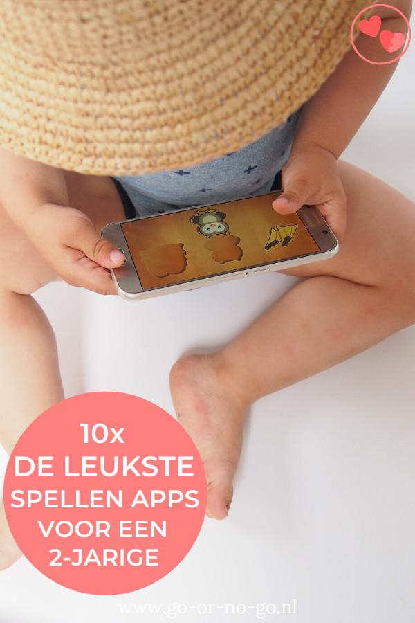Ben je op zoek naar leuke spellen apps voor 2-jarigen? In dit overzicht vind je de leukste spellen apps voor een 2-jarige peuter. Kijk maar mee!