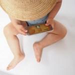10x leukste spellen apps voor een 2-jarige