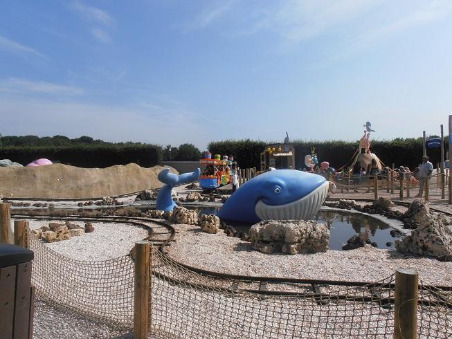 Drievliet: een leuk pretpark voor kinderen van 3 tot 12 jaar