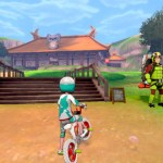 { Review } | Pokemon Sword and Shield Expansion pack