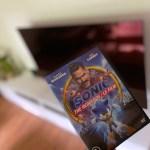 { Film recensie } | Sonic The Hedgehog – de Film