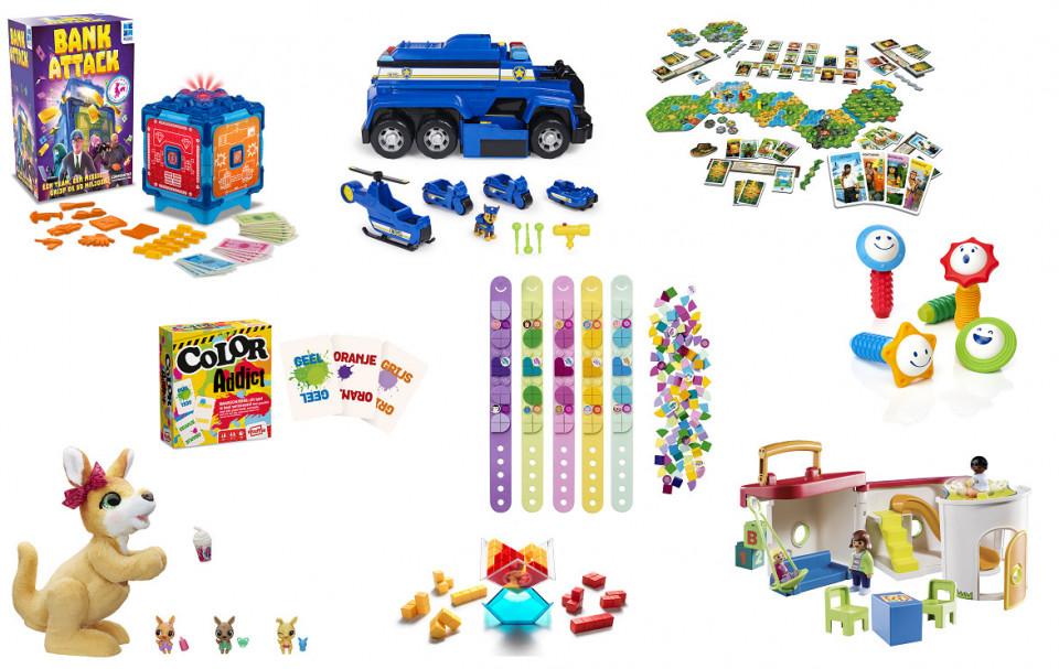 speelgoed van het jaar verkiezing 2020 verkiezing nominaties winnaaars