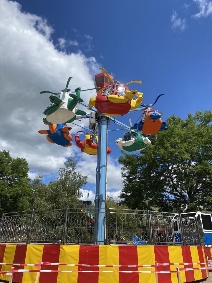 { Dagje uit } | Duinen Zathe - All Inclusive Familiepark in Friesland