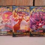 Nieuwe release: Pokémon TCG Sword & Shield: Darkness Ablaze