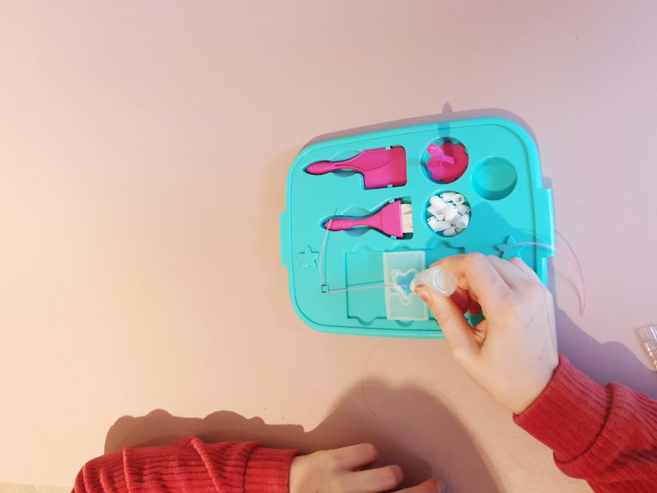 Sieraden maken from scratch met Blazelets Style Studio Charme