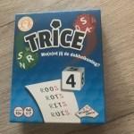 { Review } | Denkspel Trice van Identity Games