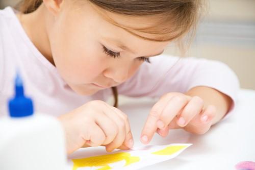 DIY: maak een coole verlanglijst met je kind