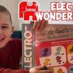 { Review } | Electro Wonderpen – Ontdek de Dino's