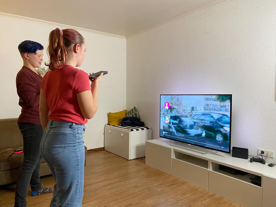 Let's Sing 2021 - Nintendo Switch