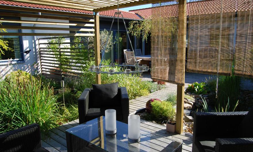 Met onze zes tips kun je jouw tuin een prachtige make-over geven, óf je kunt gewoon even wat inspiratie opdoen!