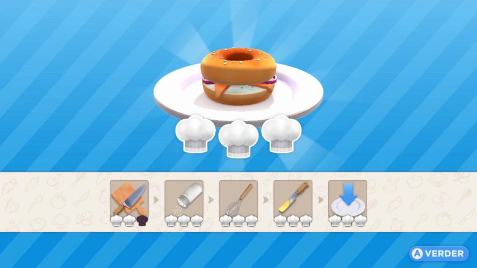 Mijn vrouw kan heerlijk koken, maar gamend koken? In My Universe: Cooking Star Restaurant begin je zelf een eigen restaurant