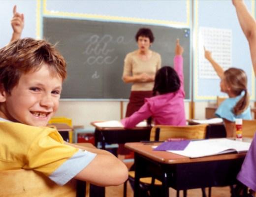 Sinds mijn cursus over de verschillen tussen jongens en meisje zie ik dat er ongelijkheid is in de klas. Lees hier hoe het in de klas gaat.