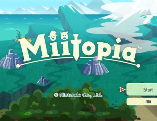 Miitopia Nintendo Switch review - Ze hebben met Miitopia de basis genomen van de 3DS versie en opgepoetst qua looks voor de Switch.