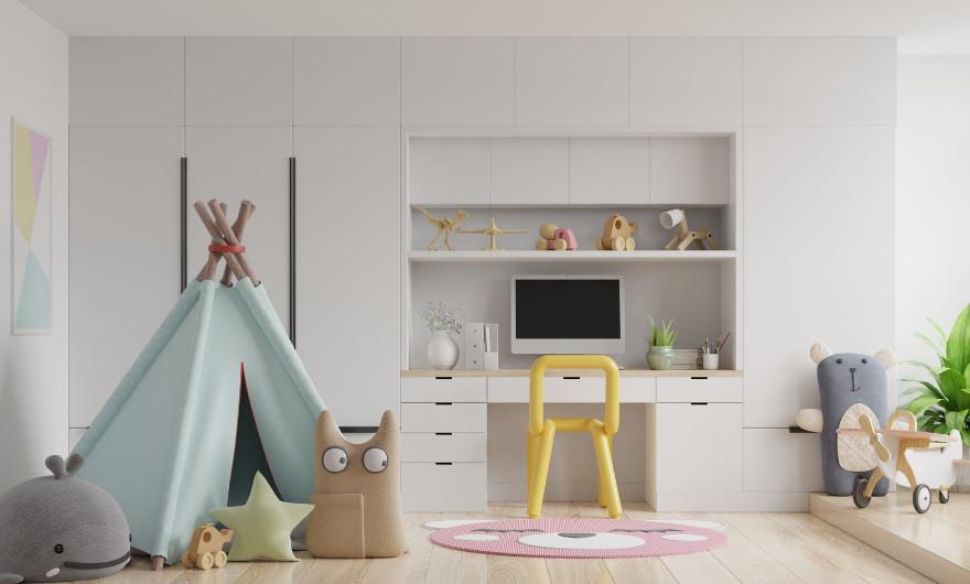 Ben je op zoek naar leuke tips voor het inrichten van een kinderslaapkamer? Lucky you, want de origineelste tips vind je hier!