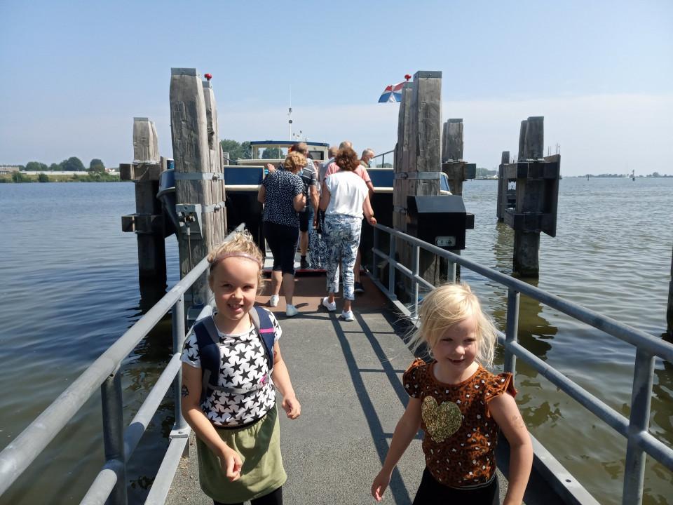 In deze blog lees je onze ervaringen met het Zuiderzeemuseum in Enkhuizen. Wij hebben het Zuiderzeemuseum met jonge kinderen bezocht.